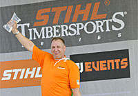 Timbersports 2012 Game Fair